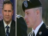 Waltz: Happy To See Bergdahl Step Up, Take Accountability