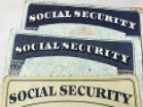 White House Explores Alternatives To Social Security Numbers