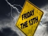 Why Friday The 13th Is A Superstitious Day