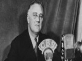 Web Exclusive: How The Press Helped Conceal FDR's Disability