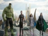 Will The 'God Of Thunder' Rule The Weekend Box Offices?
