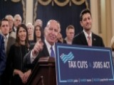 Who Stands To Benefit Most From The GOP Tax Reform Plan?