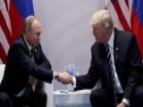 What Will Come Of Trump's Meeting With Putin?