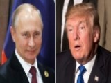 White House: Informal Trump-Putin Meeting 'possible'