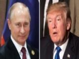 White House: Informal Trump-Putin Meeting 'possible'