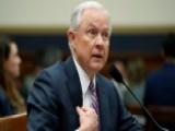 Why Sessions Pumped The Brakes On Another Special Counsel