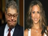 Woman Accuses Sen. Al Franken Of Sexual Misconduct