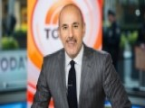 Who Will Replace Matt Lauer At NBC's 'Today'?