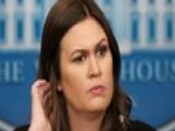 WH: Trump Legal Team Denies Mueller Subpoenaed Deutsche Bank