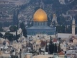 Will Trump Recognize Jerusalem As The Capital Of Israel?