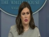 White House Urges Passage Of A 'clean CR'