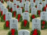 Wreaths Across America In Jeopardy Of Falling Short Of Goal