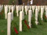 Wreaths Across America Works To Honor Service Members
