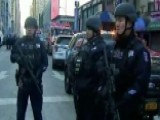 What Was New York City Bomb Suspect's Intended Plan?
