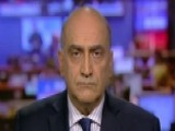 Walid Phares: US Must Focus On Immigration Vetting
