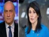 Walid Phares Applauds 'advancement' In US Position On Iran