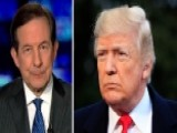 Wallace: Not Crazy For Trump To Be Concerned About FBI Bias