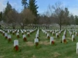 Wreaths Across America To Place Wreaths At 700,000 Graves