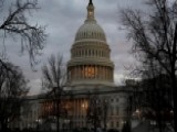 What's In And Out Of Congress' Short-term Spending Bill