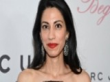 Why Wasn't There A Serious Investigation Of Huma Abedin?