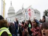 Will Dems Shut Down The Gov't Over DACA?