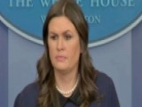 White House On Whether Trump Will Accept A 'clean' DACA Bill
