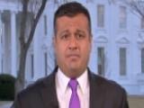White House: FISA Memo Raises Serious Questions