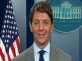 White House On Dem Memo Review, Trump's Shutdown Comment