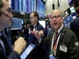 Wild Market Swings As Volatility Continues On Wall Street