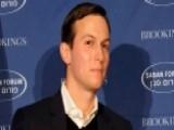 White House: Security Clearance Policy Won't Impact Kushner