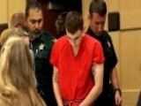 WSJ: Caller Warned FBI Nikolas Cruz Would 'explode'