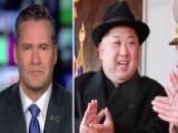 Waltz: Pressure Campaign On North Korea Is Critical