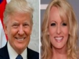 White House Downplays Stormy Daniels Lawsuit