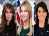 Why Women In The White House Are Powerful Role Models