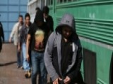 Welfare Cuts To Illegal Immigrants Could Pay For Border Wall