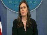 White House Promotes Plan To Improve School Safety