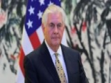 White House Fires Top Tillerson Aide For Ouster Account