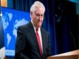 Will Tillerson's Ouster Impact Trump-Kim Jong Un Summit?