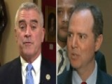 Wenstrup Challenges Schiff To Present Evidence Of Collusion