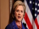 Will Hillary Clinton Let Democrats Move On?