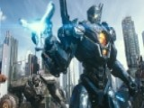 Will 'Pacific Rim' Break 'Black Panther's' Box Office Grip?