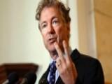 Will Senate Conservatives Balk At Omnibus Spending Bill?