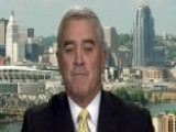 Wenstrup: We've Been Professional Throughout Russia Probe