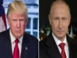 Will Trump Expel Russian Envoys Over UK Poison Attack?