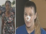 Woman Beaten With Bat By Sisters In Florida Road Rage Attack
