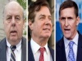 White House Denies John Dowd Floated Pardons In Russia Probe