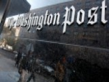 Washington Post Reports Economic Rebound In 'Trump Country'