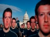 Will Facebook's Data Scandal Lead To Increased Regulation?