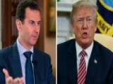 Will Trump Retaliate Against Assad?