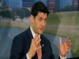 Will Paul Ryan's Departure Hurt GOP Fundraising?